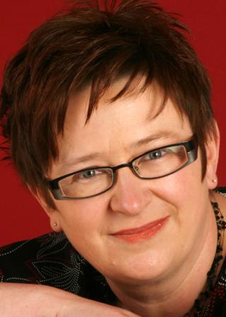 Agnes Göttel