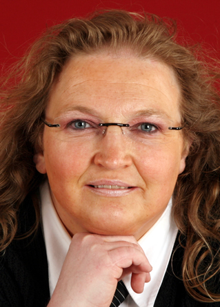 Anne Stieffenhofer