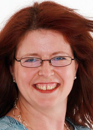 Annette Karentzos