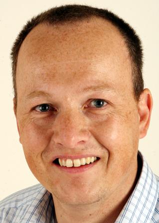 Christian Koschare