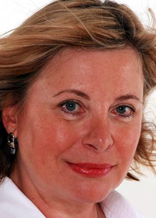 Ingrid Grenzdörfer