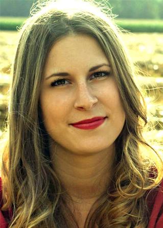 Kristina Frey
