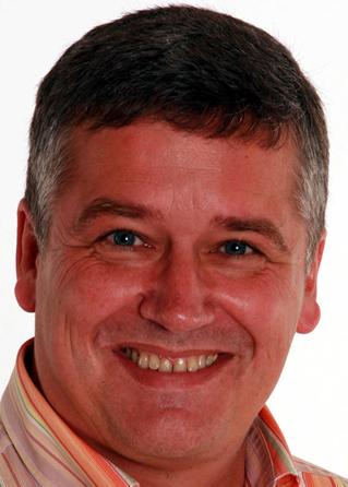 Roland Grenzdörfer