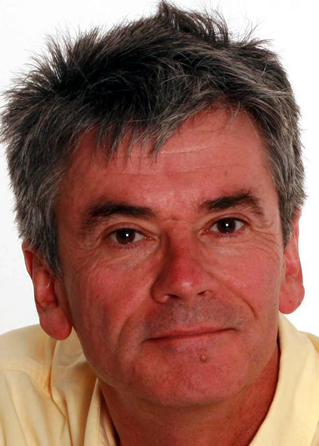 Ulrich Reisner